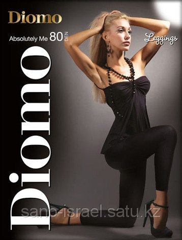 Леггинсы Diomo, Absolutely me 80 ден, #4751016243290